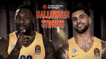 Haunted Halloween memories: Maccabi FOX Tel Aviv