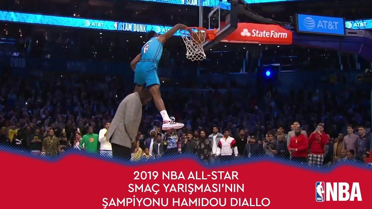 2019 NBA All-Star Smaç Yarışması'nın Özeti