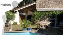 A vendre - Maison - LEVIGNAC (31530) - 5 pièces - 100m²