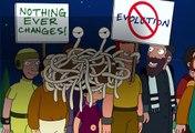 Futurama S06E09 - A Clockwork Origin