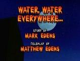 Mummies Alive - 25. Wasser, Wasser überall