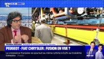Peugeot - Fiat Chrysler: fusion en vue ? - 30/10