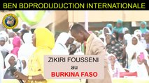 Zikiri Fouseni dit Flani - Burkina Faso - Zikiri Fousseni Flani