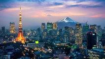 Tokio ist die beste Metropole 2019
