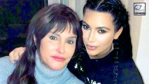 Kim Kardashian Ends Feud With Caitlyn Jenner By Sending BDay Love