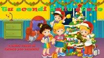 Giulia Parisi - Tu scendi dalle stelle a altri canti di Natale per bambini