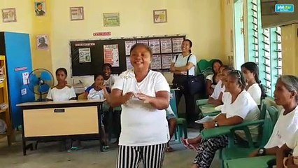DSWD reaches out to 4Ps beneficiaries in Coron