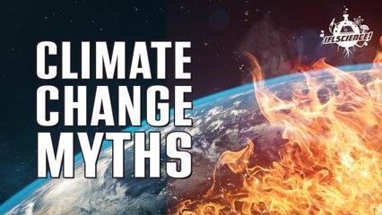 Debunking Climate Change Myths