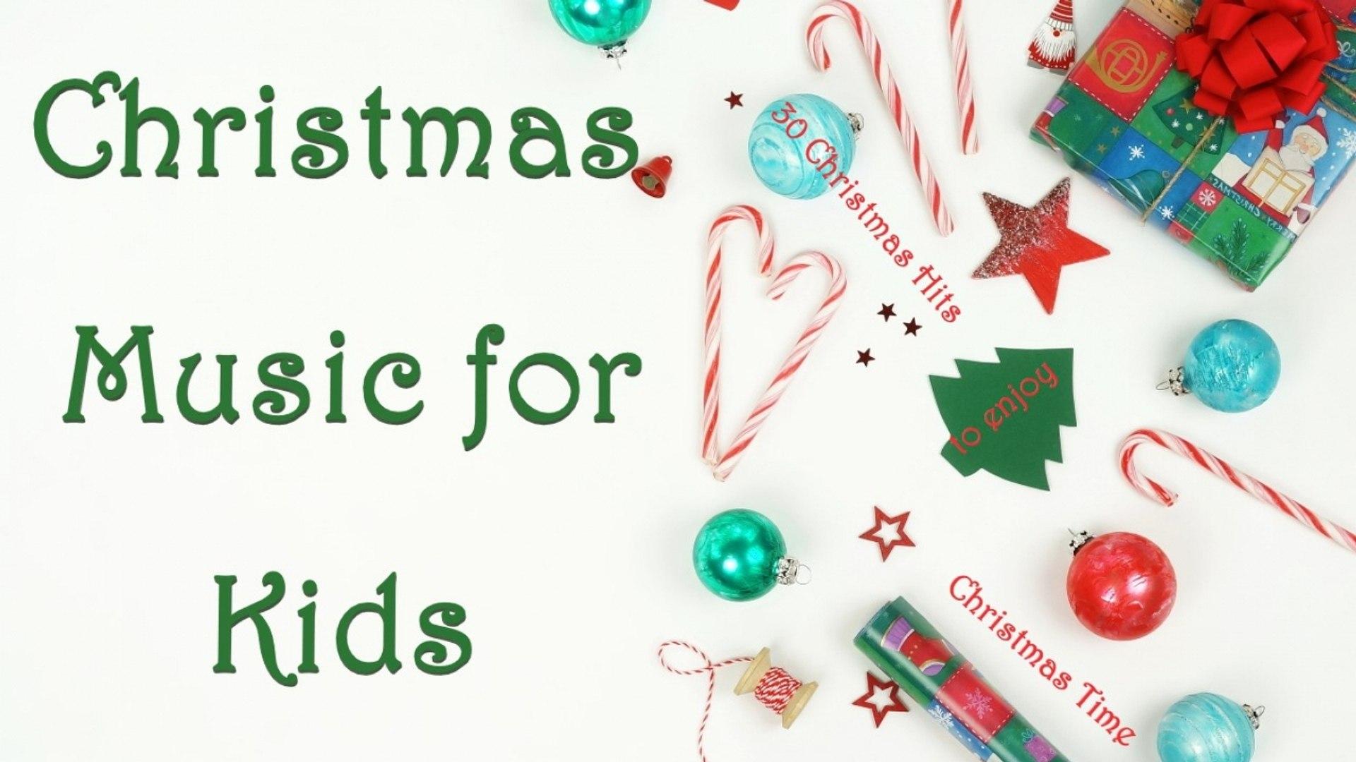 Giulia Parisi - Christmas Music for Kids 30 Hits to enjoy Christmas Time #christmassongs