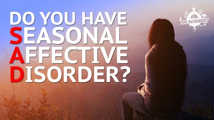 What is Seasonal Affective Disorder (SAD)? 8 Symptoms Explained