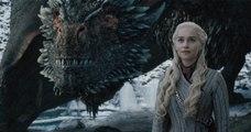 « House of the Dragon » : la nouvelle série dérivée de Game of Thrones officiellement lancée
