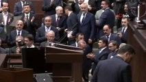 """Cumhurbaşkanı Erdoğan: """"Türkiye yeni bir istiklal harbi veriyor, zafere doğru adım adım yürüyor"""""""