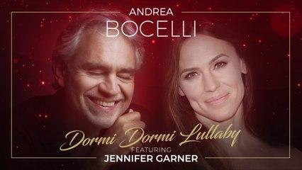 Andrea Bocelli - Dormi Dormi Lullaby