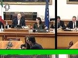 Roma - Audizione Del Fante, amministratore delegato Poste (30.10.19)