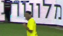 Le but de Ronaldinho contre Israël