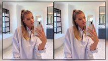 Sofia Richie slammed by fans over insensitive 'Wildfire' comment