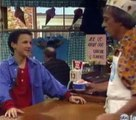 Boy Meets World - 206 - Who's Afraid of Cory Wolf