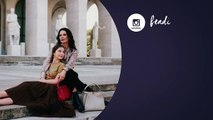 Catherine Zeta Jones launches new fashion campaign with her daughter
