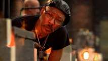 Forged in Fire: Bladesmithing 101: The Forge