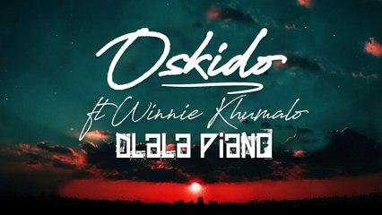 OSKIDO - Dlala Piano
