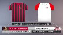 Match Preview: Atlanta United vs Toronto FC on 31/10/2019