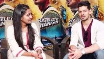 Sooraj Pancholi shares his experiences about Satellite Shankar;Watch video | FilmiBeat