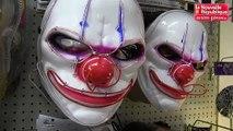 VIDEO. Poitiers : prêts pour le grand frisson d'Halloween