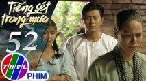 Tiếng sét trong mưa - Tập 52[3]: Bà Bình kiên quyết không để cho Phượng và cậu Hai cưới nhau