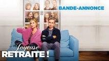 JOYEUSE RETRAITE ! - Vidéo 1 - trailer / Teaser / Bande-annonce (Thierry Lhermitte, Michèle Laroque, Nicole Ferroni)