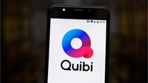 Quibi Sells Out Of $150 Million First-Year Ads