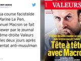 Immigration, communautarisme, voile: Emmanuel Macron s'explique dans « Valeurs actuelles»