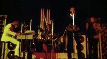 The Doors - Back door man Isle of Wight 08-30-1970