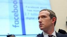 Scandale Cambridge Analytica : près de 580 000 euros d'amende pour Facebook