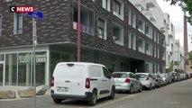Affaire Sophie Le Tan : le témoignage inédit d'une habitante de l'immeuble de Jean-Marc Reiser