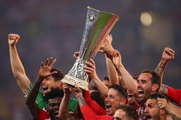 Die Geschichte der Europa League