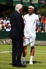 Tennisspieler mit den stärksten Charakteren