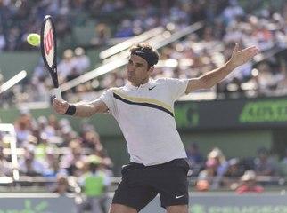 Tennisspieler und ihre Lieblingsschläge
