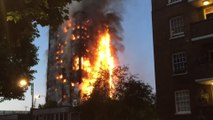 UK inquiry: cladding spread deadly Grenfell fire