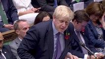 Partidos britânicos traçam linhas para a  batalha eleitoral de dezembro