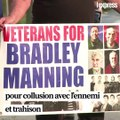 Chelsea Manning, portrait d'une lanceuse d'alerte toujours derrière les barreaux