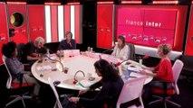 Le comité d'éthique de Canal Plus - Le Sketch avec Jean-Luc Bideau