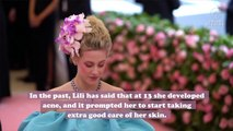 Lili Reinhart has the nicest things to say about being the newest COVERGIRL
