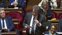 """QAG - Antoine LEFÈVRE : """"Vos critères sont des critères politiciens notamment lorsque cette note évoque la couleur politique des élus."""""""