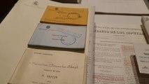 El CDMH de Salamanca recibe el archivo de Marcelino Camacho