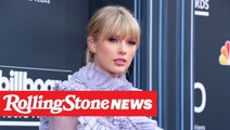 Taylor Swift Rep on 'Shake It Off' Lawsuit Revival | RS News 10/30/19