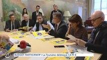 BUDGET PARTICIPATIF La Touraine débloque 1,4 M €