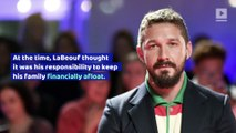Shia LaBeouf Opens up About the Dark Side of Childhood Stardom