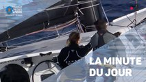 TRANSAT JACQUES VABRE - Minute du jour France Télévisions - 30/10/2019