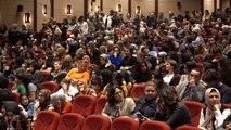 Mahsa ve Marjan Vahdat, Üsküdarda konser verdi