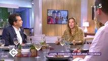 Mélissa Theuriau se confie sur son quotidien mouvementé aux côtés de Jamel Debbouze